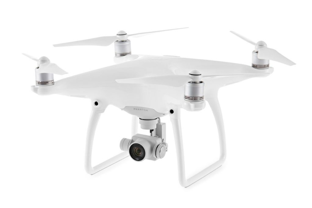 DJI phantom 4 discount code